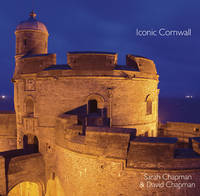 Iconic Cornwall - Pocket Cornwall (Paperback)