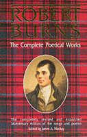 Robert Burns, the Complete Poetical Works (Paperback)