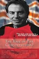 Rape of the Constitution? (Paperback)
