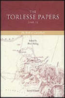The Torlesse Papers 1848-51: Journal and Letters of Charles Obin Torlesse and the Foundation of Canterbury (Paperback)