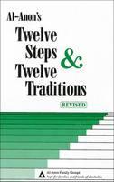 Al-Anon's Twelve Steps And Twelve Traditions (Hardback)