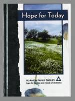 Hope for Today (Hardback)