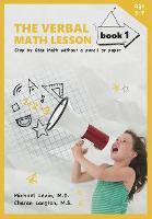 The Verbal Math Lesson Book 1