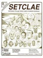 SETCLAE, Second Grade: Self-Esteem Through Culture Leads to Academic Excellence (Paperback)