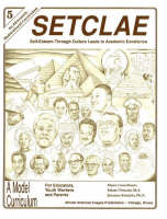 SETCLAE, Fifth Grade: Self-Esteem Through Culture Leads to Academic Excellence (Paperback)