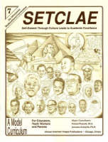 SETCLAE, Seventh Grade: Self-Esteem Through Culture Leads to Academic Excellence (Paperback)