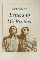 Letters to My Brother (Paperback)