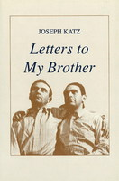Letters to My Brother (Hardback)