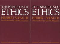 Principles of Ethics: Volumes 1 & 2 (Paperback)
