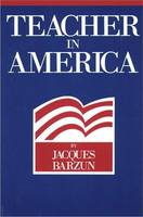 Teacher in America (Hardback)