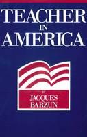 Teacher in America (Paperback)