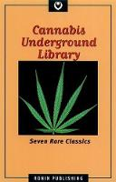 Cannabis Underground Library (Paperback)