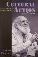 Cultural Action for Freedom (Paperback)