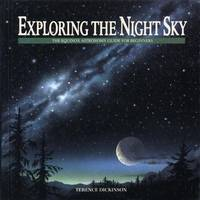 Exploring the Night Sky (Hardback)