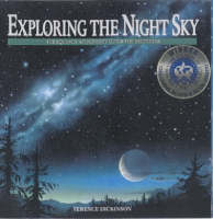 Exploring the Night Sky (Paperback)