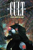 Batman: The Cult (Paperback)