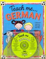 Teach Me... German: A Musical Journey Through the Day