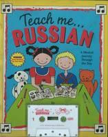 Teach Me... Russian