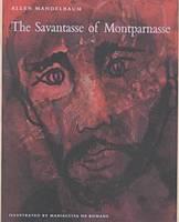 The Savantasse of Montparnasse (Hardback)