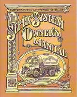 The Septic System Owner's Manual (Paperback)