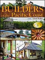 Builders of the Pacific Coast (Paperback)