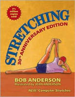 Stretching: 30th Anniversary Edition (Paperback)