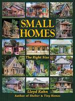 Small Homes: The Right Size (Paperback)
