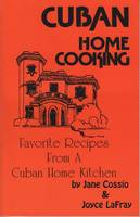 Cuban Home Cooking (Paperback)