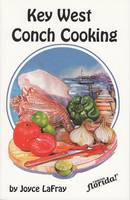 Key West Conch Cooking (Paperback)
