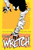 Wretch: Wretch Volume 1: Everyday Doomsday Everyday Doomsday v. 1 (Paperback)