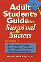 Adult Student's Guide to Survival & Success (Paperback)