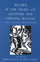 Women in the Milieu of Leonard and Virginia Woolf