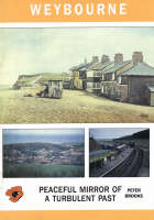 Weybourne: Peaceful Mirror of a Turbulent Past (Paperback)
