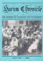 The History of Salisbury and Its District