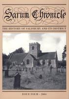 Sarum Chronicle 4