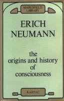 The Origins and History of Consciousness (Paperback)