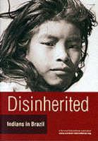 Disinherited: Indians in Brazil (Paperback)