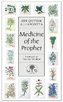 Medicine of the Prophet (Hardback)