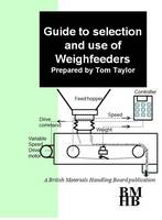 Guide to the Selection and Use of Weighfeeders (Paperback)