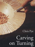 Carving on Turning (Paperback)