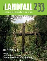 Landfall 233: 70th Anniversary Issue (Paperback)