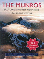 The Munros: Scotland's Highest Mountains (Paperback)