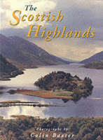 Scottish Highlands - Lomond Scottish Guides (Paperback)