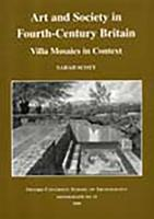 Art and Society in Fourth-Centry Britain
