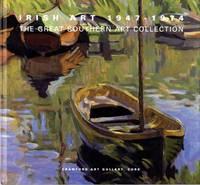 Irish Art 1947-1974: The Great Southern Art Collection (Hardback)