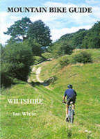 Mountain Bike Guide to Wiltshire (Paperback)