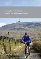 Mountain Bike Guide - South Pennines of West Yorkshire and Lancashire (Paperback)