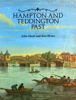 Hampton and Teddington Past (Hardback)