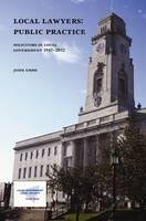 Local Lawyers: Public Practice (Paperback)
