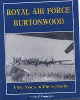 Royal Air Force Burtonwood